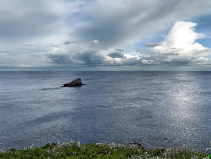 L'amas du Cap au Cap Fréhel