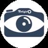 logo bleu Nalofoto