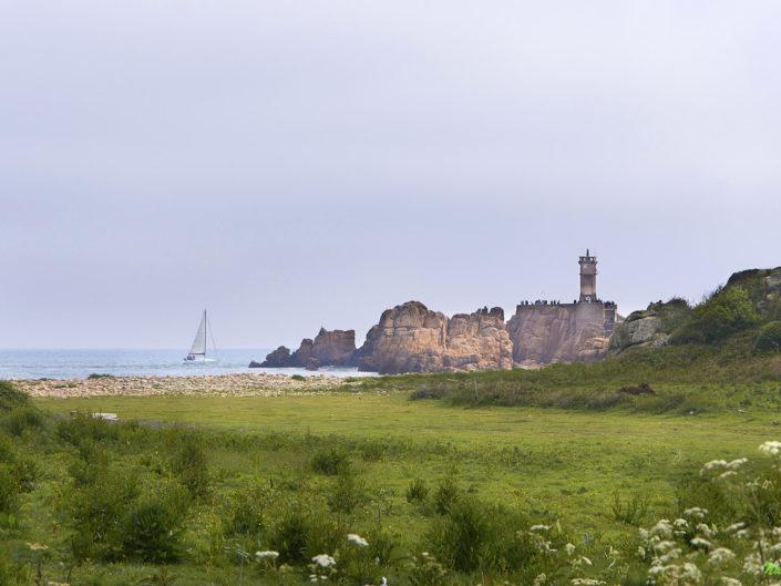 Photos Île de Bréhat