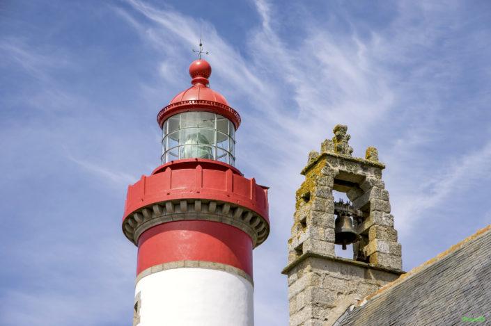 Photo du jour - Finistere - phare St Mathieu