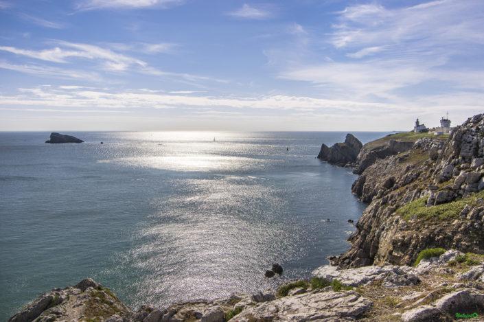 Photo du jour - Finistere - Pointe du Toulinquet
