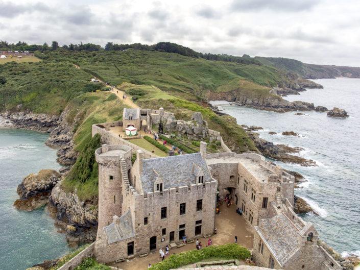 Médiévales de Fort La Latte août 2018 : les 10 ans