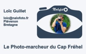 Le photo-marcheur