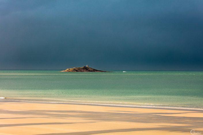 Îlot Saint Michel