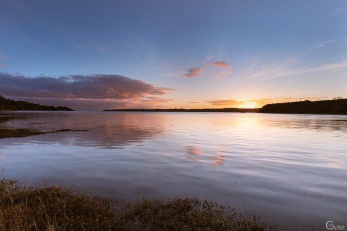 Baie de la Fresnaye