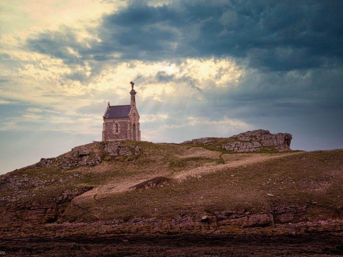 Chapelle de l'îlot St Michel