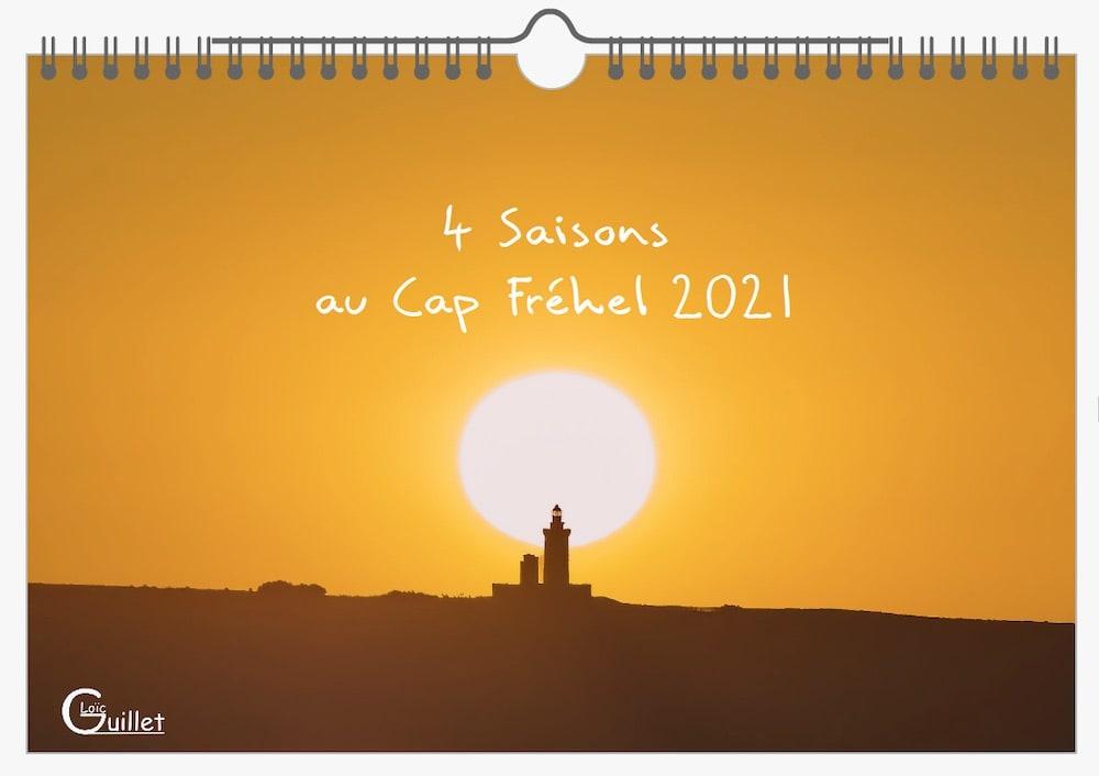4 saisons au Cap Fréhel