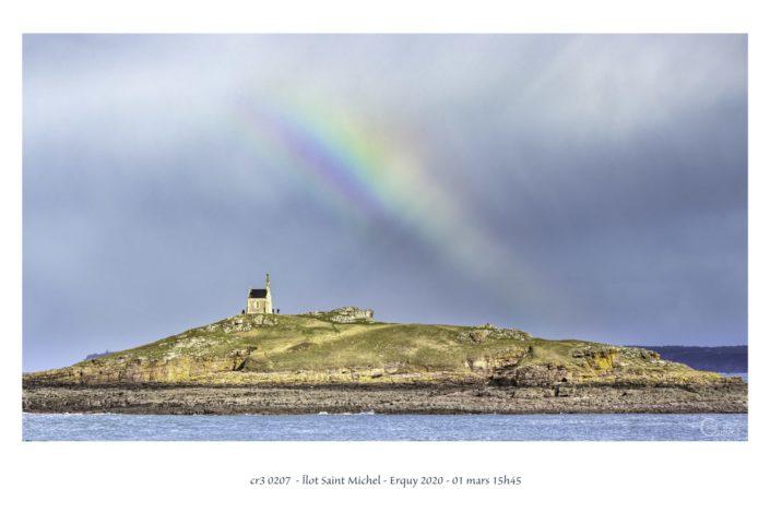 Cr3 0207 îlot St Michel