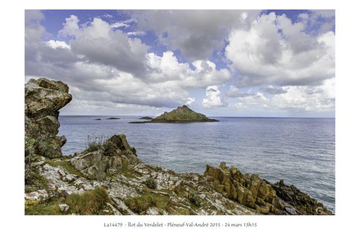 la14479 îlot du Verdelet