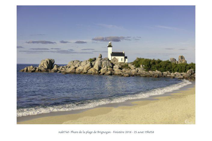 nal0740 phare de la plage de Brignogan