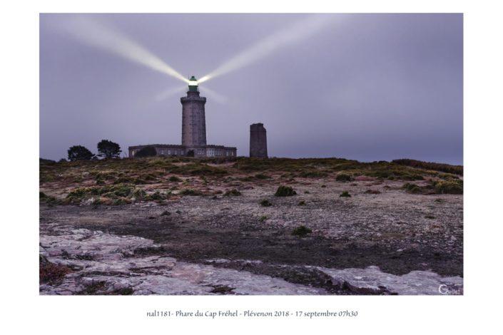nal1181 phare du Cap Fréhel