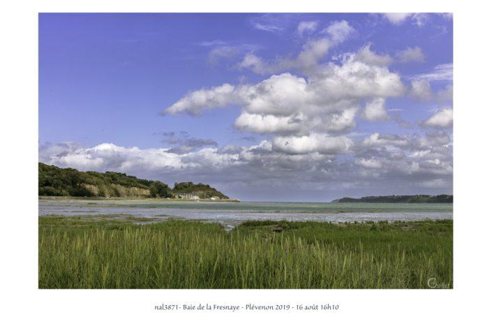 nal3871 Baie de la Fresnaye