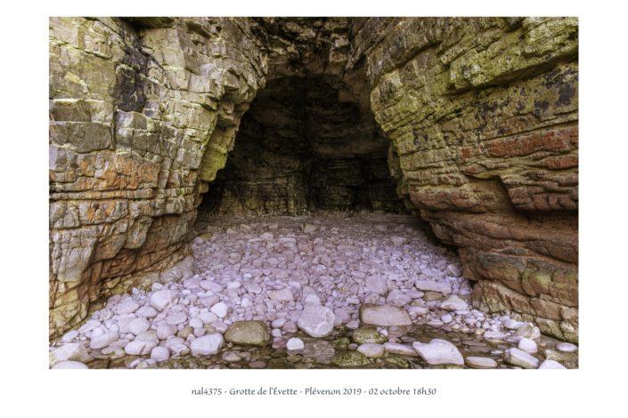 nal4375 grotte de l'évette