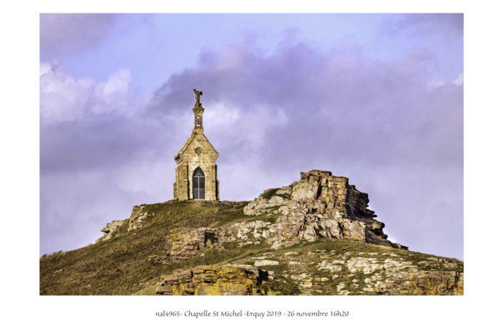 nal4965 chapelle St Michel Erquy