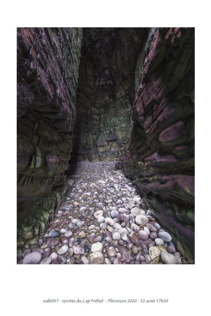 nal6957 grotte au Cap Fréhel