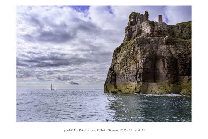 Pointe du Cap Fréhel